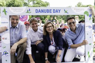 Danube Day 2019 in Austria