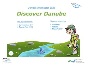Danube Art Master 2020