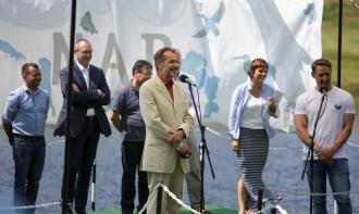 Danube Day 2018 / 2019 in Hungary
