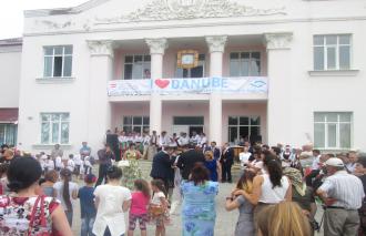 Danube Day 2018 in Moldova
