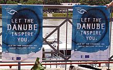 Danube Day 2018 in Montenegro