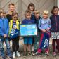 Regensberg pupils come 2nd in Germany's 2017 Danube Art Master contest in Bavaria