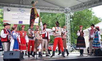 Danube Day 2017 in Hungary