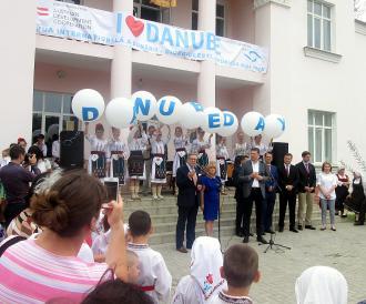 Danube Day 2017 in Moldova