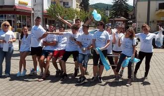 Danube Day 2017 in Serbia