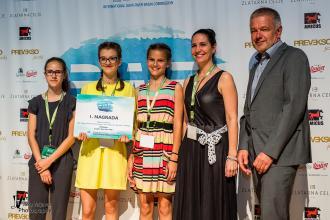 Danube Day 2017 / 2018 in Slovenia